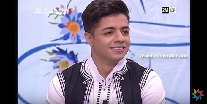 """إيهاب في أول حوار مع قناة 2m في برنامج """"صباحيات"""""""