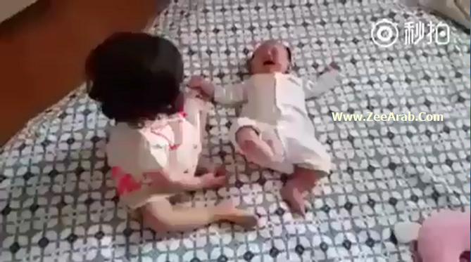 فيديو يوقف القلب !