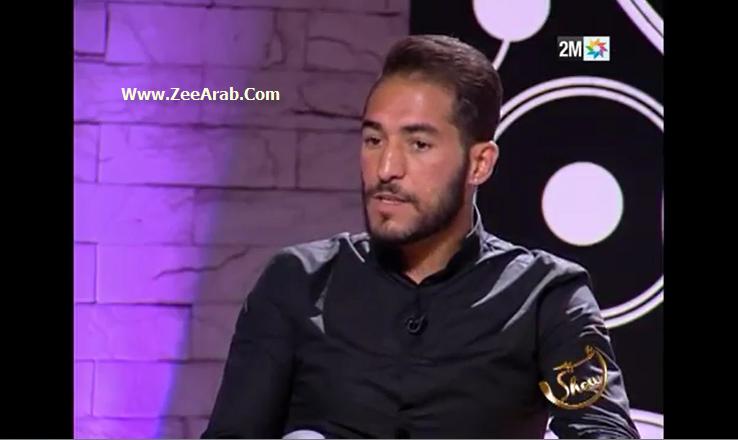 """ياسين الصالحي : """"صدمت عندما أخبروني أنني أعاني من مشاكل في القلب"""""""