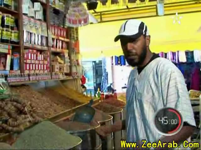 برنامج 45 دقيقة - رمضان رواج قتصادي ,****