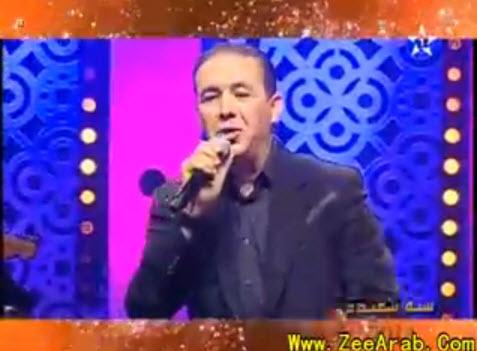 Abdelali Elghawi , عبد العالي الغاوي
