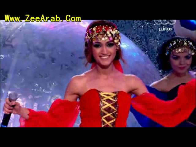 Abdellah Et Zineb - عبد الله و زينب