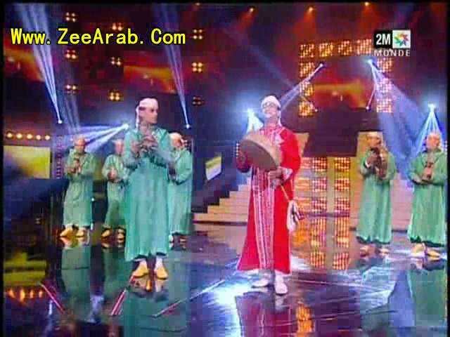 Abidat Rma , عبيدات الرما أغنية