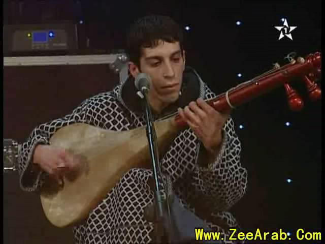 Ahmed Lah Rouicha ,حمد الله رويشة