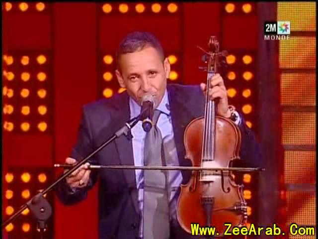 Ahouzar ,عبد العزيز أحوزار