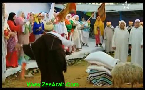 Al Hawdaj 06 - الهودج الحلقة 06 Larach