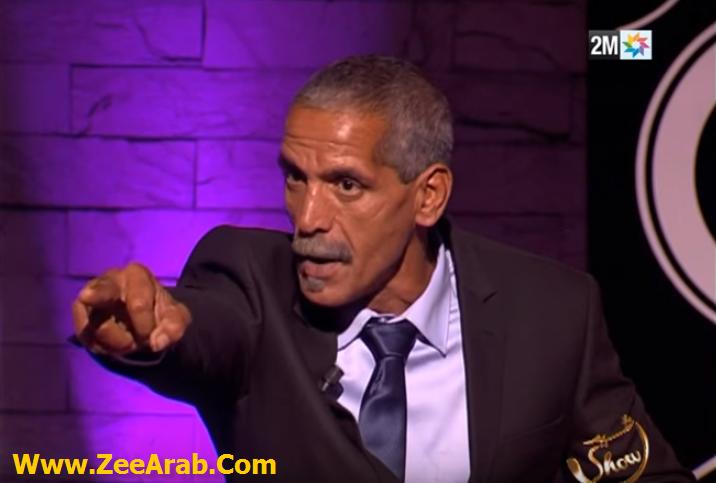 Rachid Show Avec Allal El Kadouss  | Rachid Show