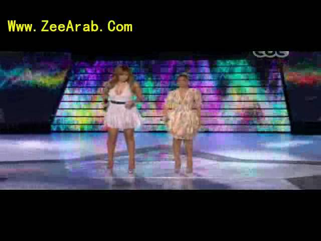 Amel Bouchoucha Et Soukaina - أمل بوشوشة و سكينة