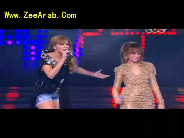 Amel Bouchoucha Et Zineb - أمل بوشوشة و زينب