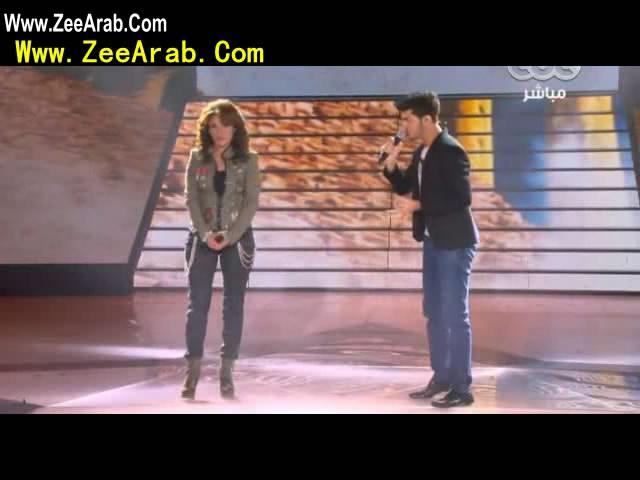 Amina Et Zaki - أمينة و زاكي