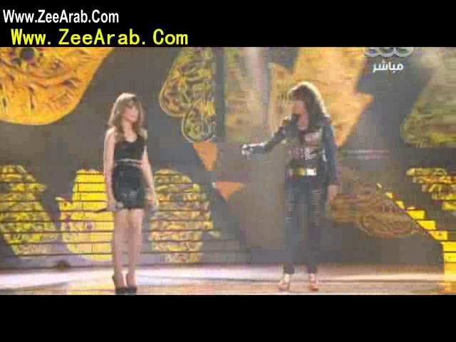 Amina Et Zineb - أمينة و زينب