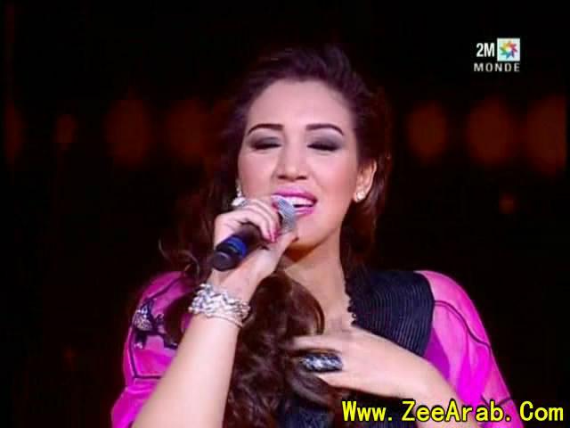 Asmaa Lamnawar ,أسماء لمنور
