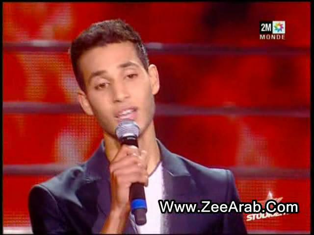 Ayoube Tijani Sur Studio 2m - 2013 Ayoube Tijani - Fo9ach Tghani Ya Gelbi - استوديو دوزيم 2013 أيوب التيجاني على استوديو دوزيم