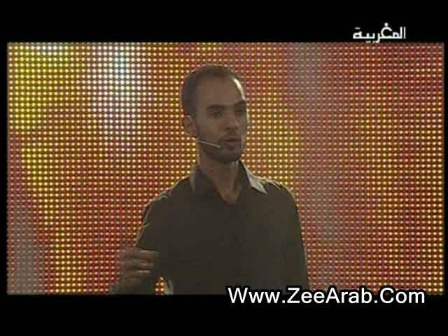 Bouchaib Lhafiri ,بوشعيب الحافيري