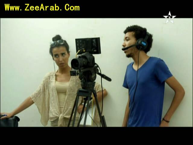 Camera Cachee Hama9a - كاميرا خفية حماقة الحلقة 25