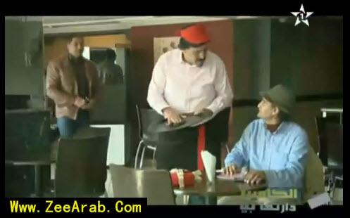Camera Cache Camera Dartha Biya - كاميرا خفية كاميرا دارتها بيا الحلقة 17 - مع عبد الهادي البنين