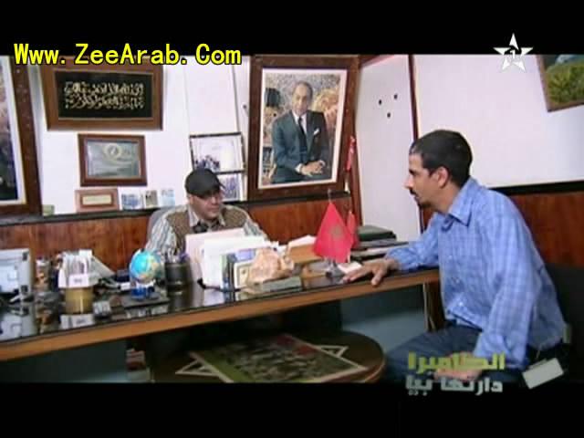 Camera Cache Camera Dartha Biya - كاميرا خفية كاميرا دارتها بيا الحلقة 26 - مع حميد المرضي