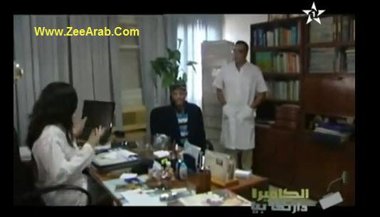 Camera Cache Camera Dartha Biya - كاميرا خفية كاميرا دارتها بيا الحلقة 28 - مع حنان يونس