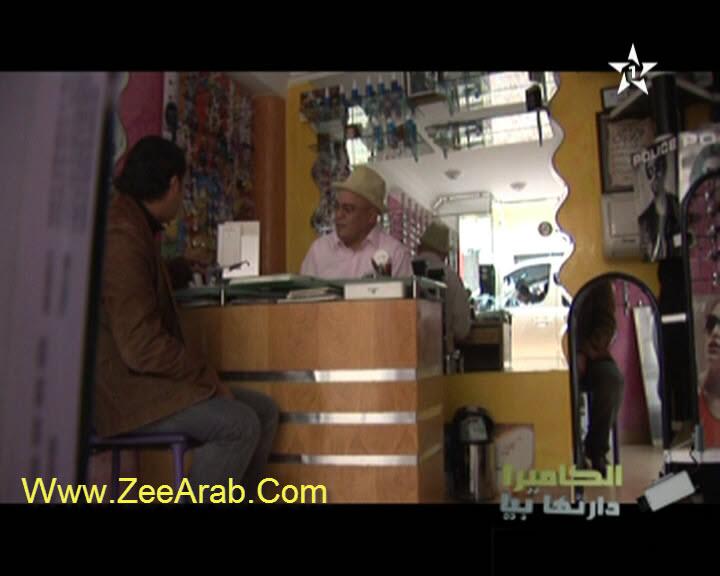 Camera Cache Camera Dartha Biya - كاميرا خفية كاميرا دارتها بيا الحلقة 27 - مع جمال العبابسي