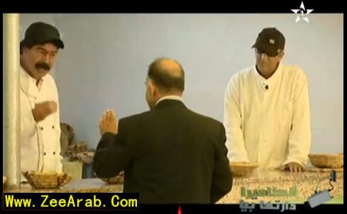 Camera Cache Camera Dartha Biya - كاميرا خفية كاميرا دارتها بيا الحلقة 21 - مع محمد لقلاع