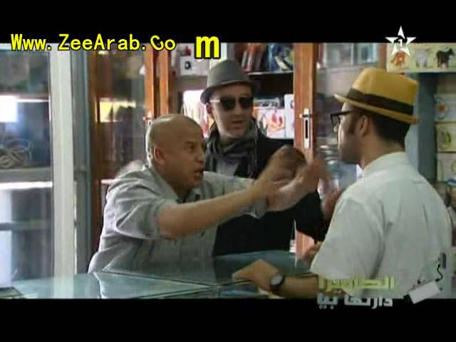 Camera Cache Camera Dartha Biya - كاميرا خفية كاميرا دارتها بيا الحلقة 03 - مع محمد رضى