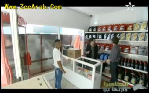 Camera Cache Camera Dartha Biya - كاميرا خفية كاميرا دارتها بيا الحلقة 19 - مع سعد الله فؤاد