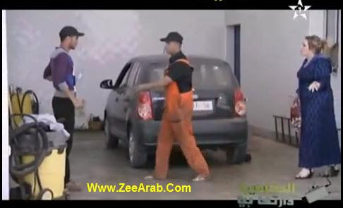Camera Cache Camera Dartha Biya - كاميرا خفية كاميرا دارتها بيا الحلقة 29 - مع عبد الفتاح جوادي