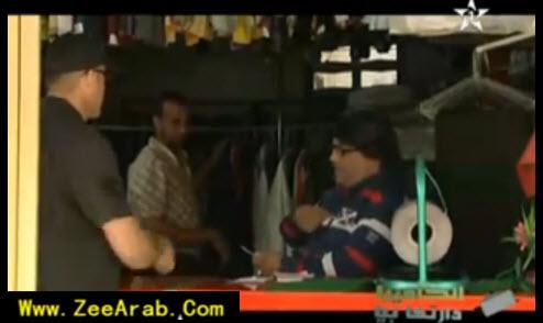 Camera Cache Camera Dartha Biya - كاميرا خفية كاميرا دارتها بيا الحلقة 25 - مع  محمد سيف