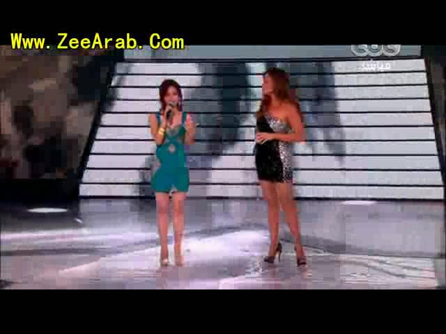 Carole Samaha Et Rana - كارول سماحة و رنا