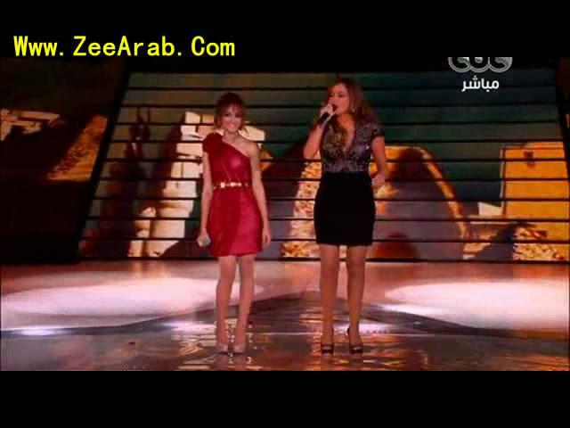Carole Samaha Et Zineb - كارول سماحة و زينب