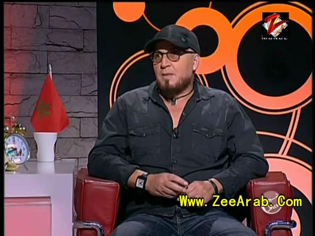 Cheb Bilal Sur Rachid Show - رشيد شو شاب بلال
