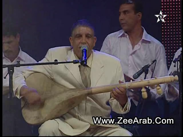 Chiekh Jamal Zerhouni ,الشيخ جمال الزرهوني