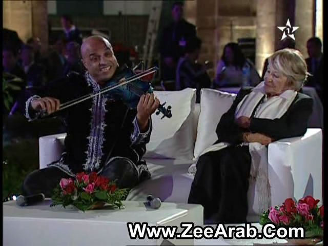 El Hajj Youness Et Amir Ali Et Hassan Akran ,الحاج يونس وأمير علي وحسن أكران