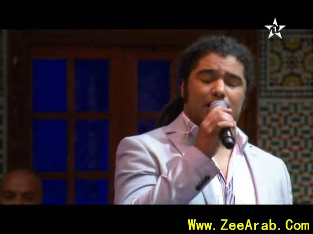 Farid Ghanam - Wahran ,فريد غنام - وهران على أنغام الأولى