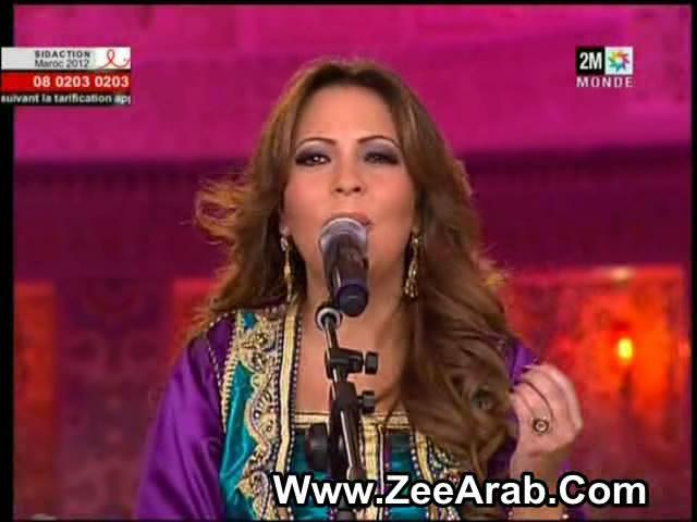 Fatima Zahra La3roussi ,فاطمة الزهراء لعروسي