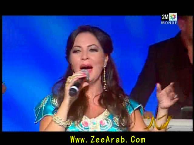 Fatima Zahra Laaroussi ,فاطمة زهراء لعروسي