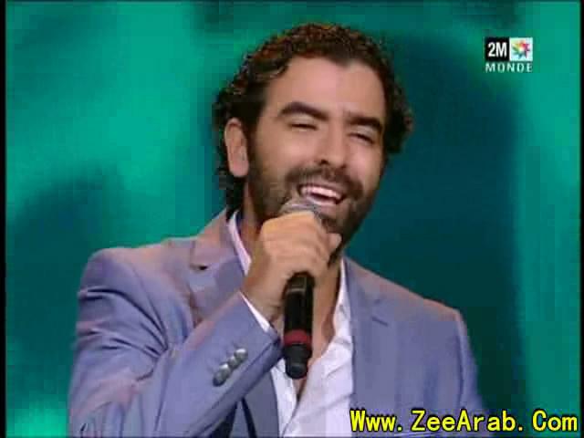 Hamid El Hadri ,حميد الحضري