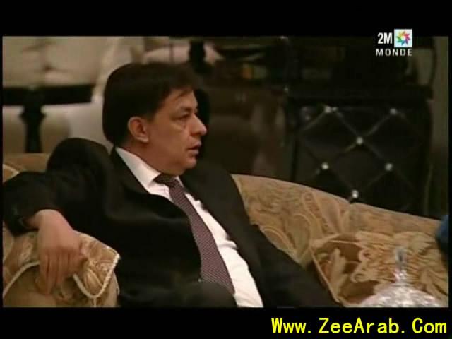 Camera Cachee Jar w Majrour - كاميرا خفية جار ومجرور الحلقة 11 مع عبد القادر حزيران