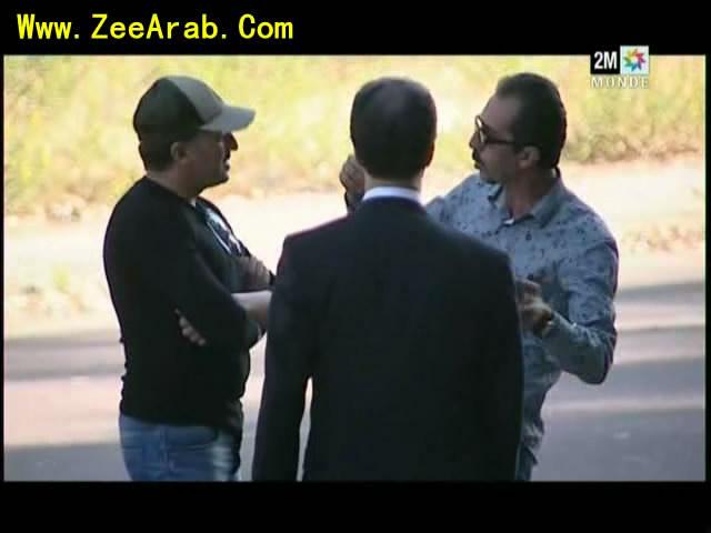 Camera Cachee Jar w Majrour - كاميرا خفية جار ومجرور الحلقة 15 مع عبد اللطيف شوقي