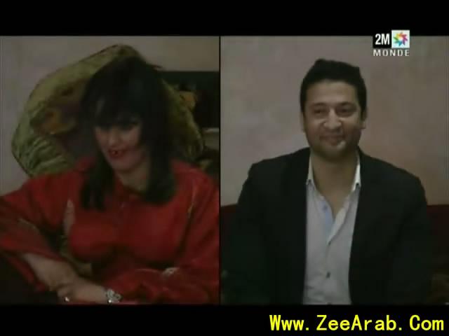 Camera Cachee Jar w Majrour - كاميرا خفية جار ومجرور الحلقة 11 - مع عادل بلحجام