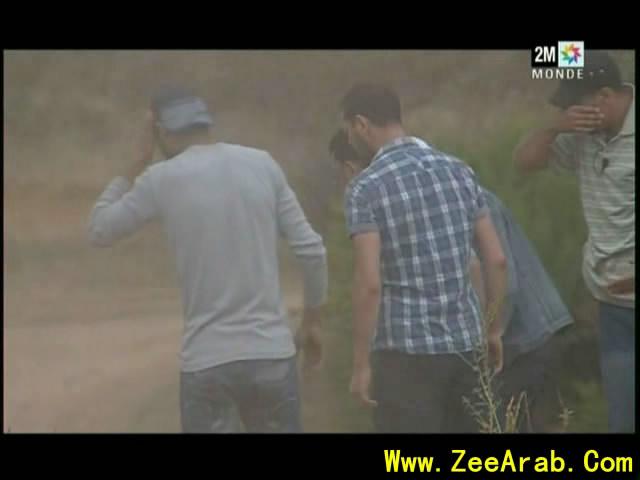 Camera Cachee Jar w Majrour - كاميرا خفية جار ومجرور الحلقة 17 مع أمين الناجي