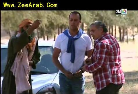 Camera Cachee Jar w Majrour - كاميرا خفية جار ومجرور الحلقة 13 مع فؤاد سعد الله