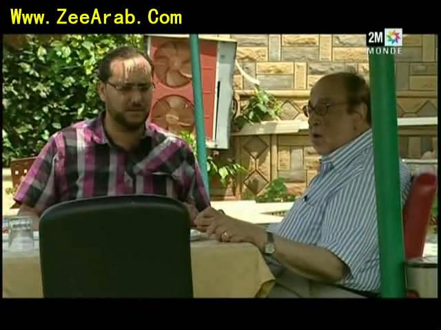 Camera Cachee Jar w Majrour - كاميرا خفية جار ومجرور الحلقة 16 مع حسن مصطفى