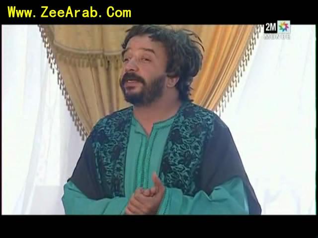 Camera Cachee Jar w Majrour - كاميرا خفية جار ومجرور الحلقة 10 مع كمال كاظيمي