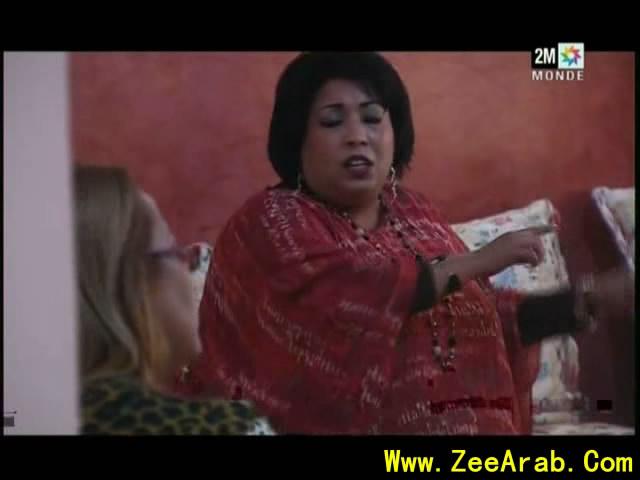 Camera Cachee Jar w Majrour - كاميرا خفية جار ومجرور الحلقة 14 - مع كريمة وساط