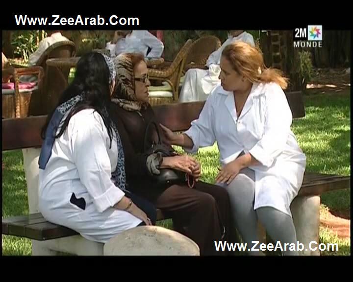 Camera Cachee Jar w Majrour - كاميرا خفية جار ومجرور الحلقة 30 - مع خديجة جمال