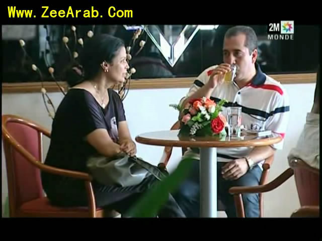 Camera Cachee Jar w Majrour - كاميرا خفية جار ومجرور الحلقة 09 مع ماجدة اليحياوي