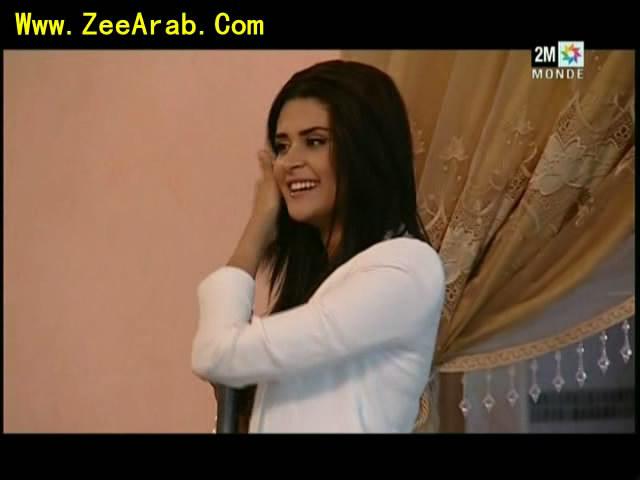 Camera Cachee Jar w Majrour - كاميرا خفية جار ومجرور الحلقة 23 مع سلمى رشيد