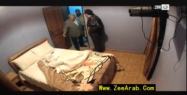Camera Cachee Jar w Majrour - كاميرا خفية جار ومجرور الحلقة 18 - مع فاروق فلوكس