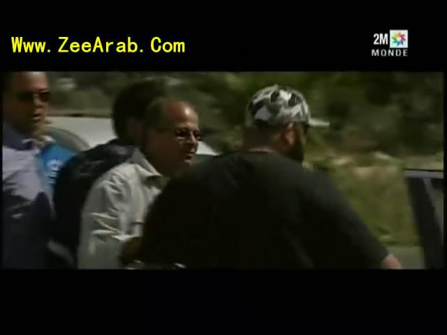 Camera Cachee Jar w Majrour - كاميرا خفية جار ومجرور الحلقة 05 - مع بيغ